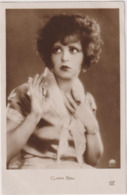 Clara Bow.France Edition Nr.389 - Attori