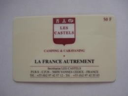 "Carte Prépayée Française "" Startec "" (carte D'essai). Petit Prix ! - Frankrijk"