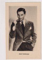 Adolf Wohlbruck.Latvian Edition - Acteurs