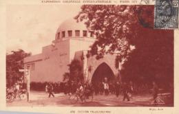Exposition Coloniale Internationale Paris 1931, Section Palestiniène (pk61409) - Exposiciones