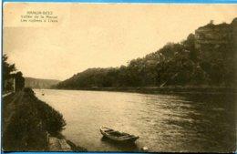Belgique - Namur - Beez - Vallée De La Meuse - Les Rochers à Lives - Wilhelm Hoffmann Nº 12504 - - Unclassified