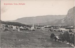 Bergensbanen, Torpe, Hallingdal - Norvège