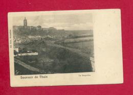 C.P. Thuin = La  Roquette - Thuin