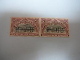 (15.09) BELGISCH CONGO  **    1915   Nr 68 - 1894-1923 Mols: Neufs