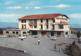 CONSUMA - PELAGO - FIRENZE - MONTEMIGNAIO - ALBERGO RISTORANTE MIRAMONTI - INSEGNA PUBBLICITARIA BIRRA DREHER - 1969 - Firenze (Florence)