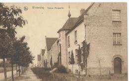 Winterslag - Avenue Marguerite - Imprimerie Concordia - 1927 - Genk