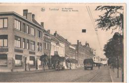Turnhout - De Merodelei - Avenue De Merode - 1957 - Turnhout