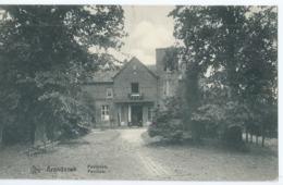 Arendonk - Arendonck - Paviljoen - Pavillon - Uitgever Aug. Van Gool - 1915 - Other
