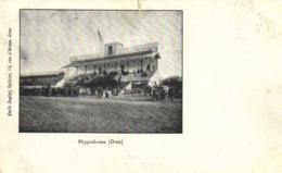 Hippodrome ( Oran) RV - Oran