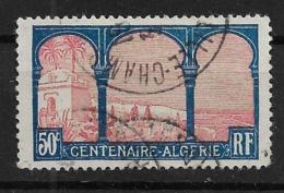 Frankreich  247 O - Gebraucht