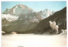 Le Petit Bornand - Les Glieres (74) Plateau Des Glieres - Monument National A La Resistance - Otros Municipios