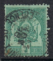 TUNISIE N°3 - Used Stamps