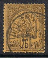 TUNISIE N°19 - Used Stamps