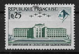 Frankreich  1528 O - Gebraucht