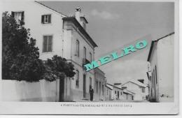 "Portugal - Abrantes-Tramagal - Rua Da Fonte Nova. "" Foto Autentica"". - Santarem"