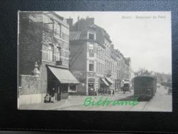 Boulevard Du Nord - Namur