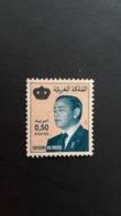 Maroc - Morocco - Marruecos - Roi Hassan II - 0,50 DH - Millésime 1999 - Neuf Sans Gomme (*) - R - Maroc (1956-...)