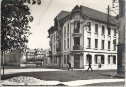 CPSM Nuits-St-Georges Hôtel De La Croix Blanche - Nuits Saint Georges