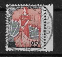 Frankreich  1259 O - Gebraucht