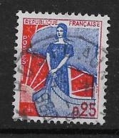Frankreich  1278 O - Gebraucht