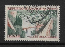 Frankreich  1369 O - Gebraucht