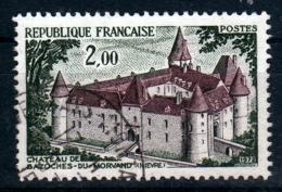 Frankreich  1805 O - Gebraucht