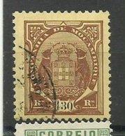 COMPANHIA DE MOÇAMBIQUE AFINSA 57 - USADO - Mozambique