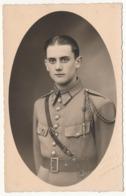 Photo - Militaire - N°170 Sur Le Col - Jaiquel à Remiremont - Guerre, Militaire