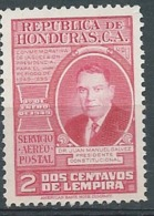 Honduras  - Yvert N° 161 * * - Ad 39237 - Honduras