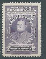 Honduras  - Yvert N° 169 * * - Ad 39239 - Honduras