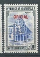 Honduras  - Service Aérien  Yvert N° 58 * * - Ad 39242 - Honduras