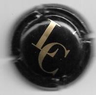 Capsules & Plaques De Muselet - Capsules De Champagne - LC - - Champán