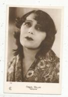 Cp , Spectacle ,cinéma , Actrice ,  RAQUEL MELLER ,  Nocturne ,  Vierge,ed. Cinémagazine - Acteurs