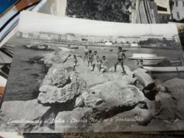 CASTELLAMMARE DI STABIA  CIRCOLO NAUTICA  ANIMATA  VB1962    HE549 - Castellammare Di Stabia