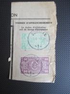 Stempel Bomeree 1 - 1942-1951