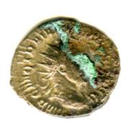 Monnaie Romaine De TRAJAN DECE (249-251) - 5. Der Soldatenkaiser (die Militärkrise) (235 / 284)