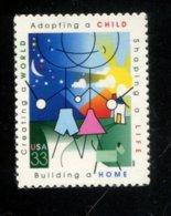 846316720 2000 SCOTT 3398 POSTFRIS MINT NEVER HINGED EINWANDFREI (XX) ADOPTION - Estados Unidos
