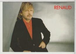 CP - Renaud - Zangers En Musicus