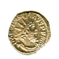 Monnaie Romaine De POSTUME 259-268 - 5. Der Soldatenkaiser (die Militärkrise) (235 / 284)