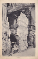 Postojnska Jama (Adelsberger Grotte) * Stalagmit Brilliant, Tropfstein * Slowenien * AK1042 - Slowenien