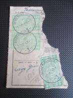Stempel Denee-Maredsous - 1942-1951