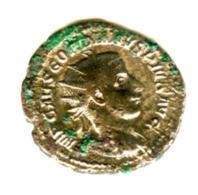Monnaie Romaine De GORDIEN III  238-244 - 5. Der Soldatenkaiser (die Militärkrise) (235 / 284)