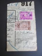 Stempel Leopoldsburg 2 - 1952-....