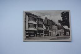 Wommelgem   Gemeenteplaats - Wommelgem