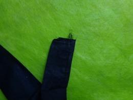 Housse De Parapluie Noire Long 63cm - Habits & Linge D'époque