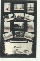 Renaix -Ronse ,  Verzonden 1905 - Ronse