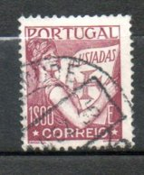 PORTUGAL Lusiade 1931-38 N°541 - 1910-... République