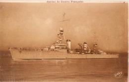Croiseur COLBERT - Non Classificati