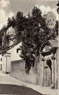 1837/ Larochette, Entree Du Manoir 1950 - Larochette
