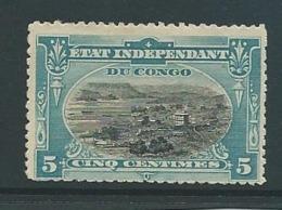 Congo Etat Indépendant Nr 14 En 15 - 1884-1894 Précurseurs & Leopold II